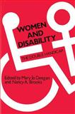 Women and Disability : The Double Handicap, , 0887380174