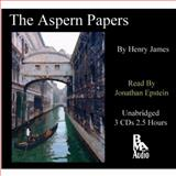The Aspern Papers, James, Henry, 0966340175