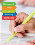 Wadsworth Guide to Reading Textbooks, Cengage Learning Staff, 1111840172