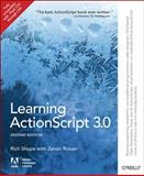 Learning ActionScript 3.0, Shupe, Rich, 144939017X