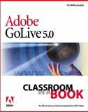Adobe GoLive 5. 0, Adobe Creative Team, 020171017X