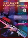 Teach Yourself Chords and Progressions at the Keyboard, Bert Konowitz, 0739000179
