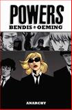 Powers Volume 5, Brian Michael Bendis, 0785160175