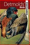 Detmolds' Birds Postcards, Dover, 0486480178