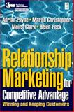 Relationship Marketing 9780750640176