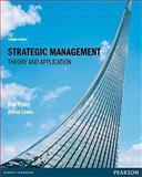 Strategic Management 9781256080176