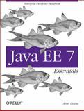 Java EE 7 Essentials, Gupta, Arun, 1449370179
