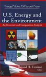 U. S. Energy and the Environment: an Overview and Comparative Analysis, , 1616680172