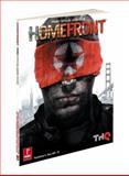 Homefront, Prima Games Staff and David Hodgson, 0307890171