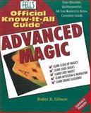 Advanced Magic, Walter B. Gibson, 0883910179