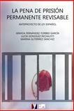 La Pena de Prisión Permanente Revisable, Ainhoa Fernández-Toribio and Lucía González, 1500360171