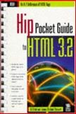 Hip Pocket Guide to HTML 3.2, Tittel, Ed, 0764580175