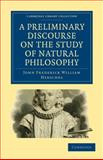 A Preliminary Discourse on the Study of Natural Philosophy, Herschel, John Frederick William, 1108000177