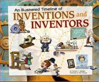 An Illustrated Timeline of Inventions and Inventors, Kremena T. Spengler, 1404870172