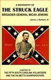 The Struck Eagle, James J. Baldwin, 1572490179