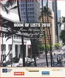 Pacific Business News (Honolulu) : 2010 Book of Lists,, 1616420170