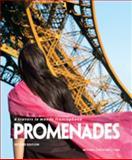 Promenades 2e Workbook/Video Manual 2nd Edition