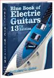 Blue Book of Electric Guitars, Alfred Publishing Staff, 1936120178