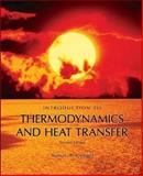 Introduction to Thermodynamics and Heat Transfer, Cengel, Yunus A., 0073380172