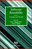 Software Reusability, Biggerstaff, Ted J., 0201080176
