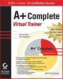 A+ Complete E-Trainer, David Groth and Dan Newland, 0782150179