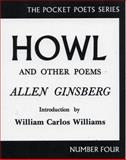 Howl, and Other Poems, Allen S. Ginsberg, 0872860175