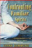 Confronting Familiar Spirits, Frank Hammond, 0892280174