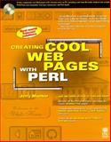 Creating Cool Web Pages with Perl, Muelver, Jerry, 0764530186