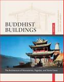 Buddhist Buildings, Ran Wei, 162774018X