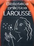 Larousse Conjugacion 9789706070180