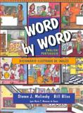 Word by Word Picture Dictionary 9780131280182