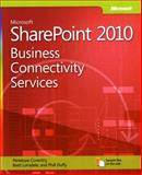 Microsoft® SharePoint® 2010 : Business Connectivity Services, Williams, Fabian and Coventry, Penelope, 0735660182