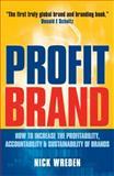 Profit Brand, Nick Wreden, 0749450185