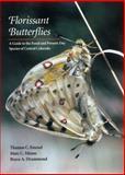 Florissant Butterflies, Thomas C. Emmel and Marc C. Minno, 0804720185