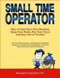 Old Edition. See ISBN 0-917510-22-4, Bernard B. Kamoroff, 0917510186