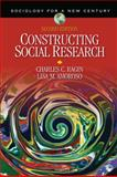 Constructing Social Research : The Unity and Diversity of Method, Ragin, Charles C. and Amoroso, Lisa M., 1412960185