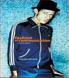 Fashion as Communication, Barnard, Malcolm, 0415260183