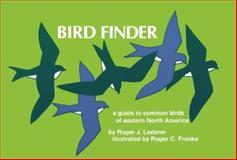 Bird Finder, Roger J. Lederer, 091255018X