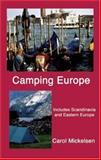 Camping Europe, Carol Mickelsen, 0917120183