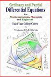 Ordinary and Partial Differential Equations, Mohamed F. El-Hewie, 1492220183