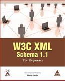 W3C XML Schema 1. 1 for Beginners, Mukul Gandhi, 1619030187
