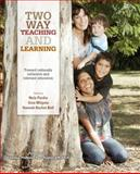 Two Way Teaching and Learning, , 1742860184