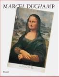 Marcel Duchamp 9783791310183