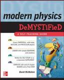 Modern Physics, McMahon, David and Mcmahon, David, 007163018X