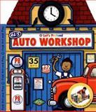Let's Pretend Al's Auto Workshop, Roger Priddy, 0312500181