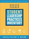 The Student Leadership Practices Inventory (LPI), the Facilitator's Package (Self and Observer Instruments; Student Workbooks; Facilitator's Guide; and Scoring Software), Kouzes, James M. and Posner, Barry Z., 0787980188