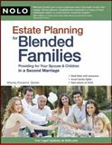 Estate Planning for Blended Families, Richard Barnes, 1413310184