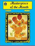 Masterpiece of the Month, Jennifer Thomas, 1557340188