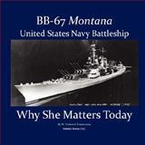 Bb-67 Montana, U S Navy Battleship, W. Frederick Zimmerman, 1934840181