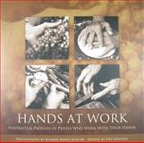 Hands at Work, Iris Graville, 0615220185